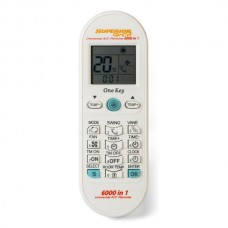 SUPERIOR AIRCO 6000 in 1 Universal Remote for Air ...