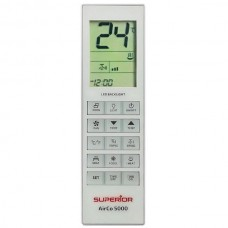 SUPERIOR AIRCO 5000 in 1 Universal Remote for Air ...