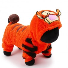 """PETCIRCLE Winter Warm Hood for Dogs """"Tiger"""" (X..."""