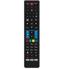 POWERTECH PT-832 Remote Control for Philips TV