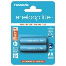 Panasonic Eneloop Lite R06/AA for DECT phone (950m...