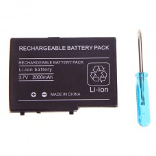 Rechargeable Lithium-ion Battery Pack for Nintendo...