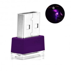 USB Atmosphere Light for Decoration (Purple) (OEM)