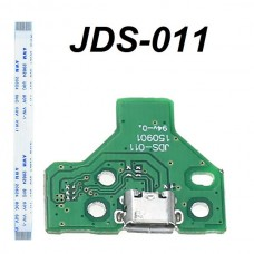 PS4 Controller USB Charger Micro USB PCB Board JDS...