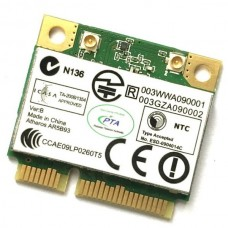 AR5B93 AR9283 Mini PCI-e Wireless WIFI Card 802.11...