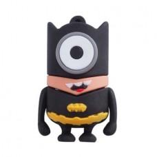"""Minion USB 2.0 Flash Drive """"Batman"""" (4GB)"""