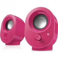 SPEEDLINK SNAPPY Stereo Speakers 2.0 (Pink)