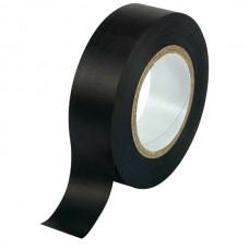 Insulation Tape (0.13x19mm) (20m) (Black) (OEM)