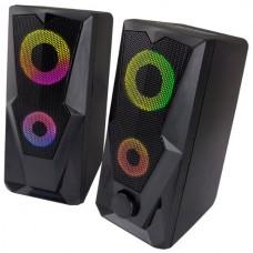ESPERANZA BAILA EGS103 Wired Multimedia Stereo Spe...