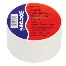 WONDER Insulation Tape (0.125x38mm) (20m) (White) ...