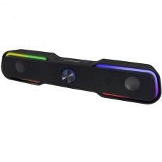 ESPERANZA APALA EGS101 Wired USB Speaker/Soundbar ...