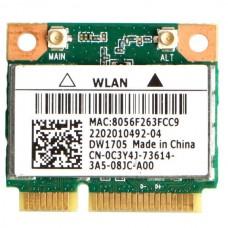 Qualcomm Atheros QCWB335 Wireless Card Mini PCIe C...