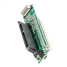 """Adapter Converter IDE 2.5"""" 44Pin Male to 7+15..."""
