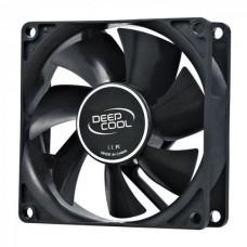 DEEPCOOL XFAN 80 Fan Case 80mm*80mm*25mm (Black)