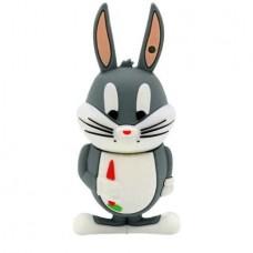 "REBOTO USB 2.0 Flash Drive ""Bugs Bunny"" (4GB)"