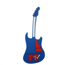 "REBOTO USB 2.0 Flash Drive ""MTV Guitar"" (Blue) (32GB)"