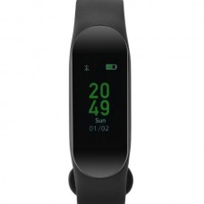CANYON SB-12 Fitness Band Smartwatch with TFT Disp...