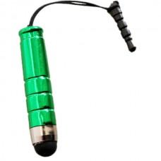 Mini Stylus Pen for Smartphone Tablet (Green) (OEM...