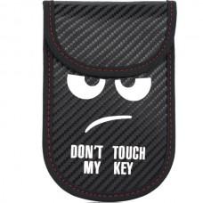 FARADAY Bag Car Key Signal Blocker for Theft Preve...