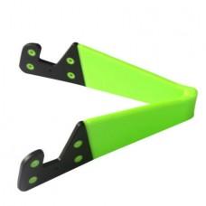 Universal Folding Desk V Shape Holder Stand Cradle...
