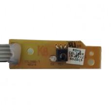 IR Remote Control Sensor Board - 17LD98-7 – 1602...