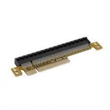 PCI-E Express 8x to 16x Adapter Riser Card Durable...