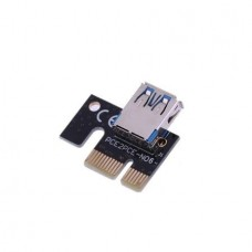 USB 3.0 PCI-E 1X to 16X Graphics Extension Cable M...