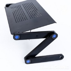 OMEIDI T6 Adjusting Laptop Foldable Desk Notebook ...