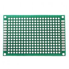 GEEKCREIT PCB Printed Circuit Board 40x60mm FR-4 2...