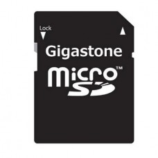 GIGASTONE Memory Card Adapter Μicro SD to SD