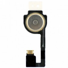Home Button Flex Cable Ribbon for iPhone 4 (OEM)