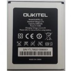 OUKITEL C1 Battery 3.7V (1500mah) (ΟΕΜ)