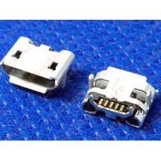 Micro USB 5 pin Charging Socket B Type Female Conn...
