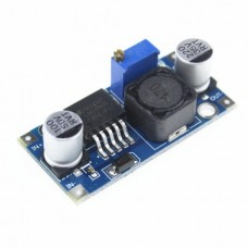 Adjustable Step-Down Power Supply Module LM2596 LM...