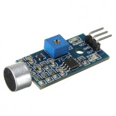 LM393 Sound Detection Sensor Module
