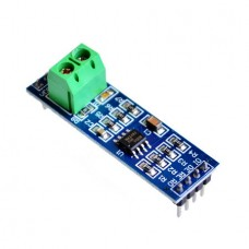 MAX485 TTL to RS-485 Module Communication Componen...