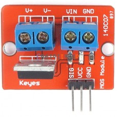 IRF520 MOS Driver Module