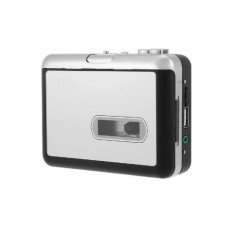 EZCAP231 Cassette Tape-to-MP3 Converter Save into ...