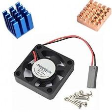 Cooling Kit Raspberry Pi 3 / 2 / B+