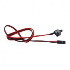 Computer Motherboard Power Cable Switch On/Off/Res...