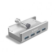 ORICO MH4PU 4-Port USB 3.0 Hub for Apple iMac Comp...
