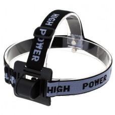 Elastic Headband Belt Head Strap Mount for LED Bic...