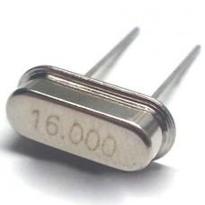 Passive Crystal Oscillator 16MHZ (OEM)