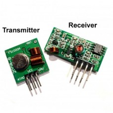 WL RF Transmitter Receiver Module Link Kit for Ard...