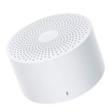 XIAOMI AI Portable Wireless Bluetooth Speaker (Whi...
