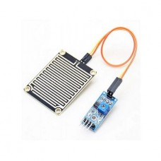Rain Sensor Module Sensitivity Weather Module