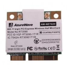 AZUREWAVE AW-NE762H Mini PCIe Wireless WiFi Card R...