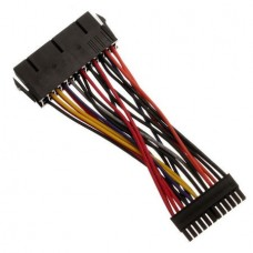 ATX Power Supply 24 Pin to Mini 24 Pin Cable for D...