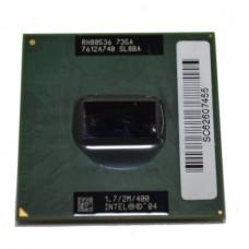 Intel Pentium M 735 RH80536 SL8BA 1.7GHz 2MB 400MH...