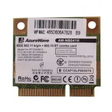 AZUREWAVE AW-NB041H Mini PCIe Wireless WiFi Card R...